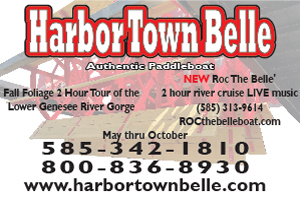 Harbor Town Belle
