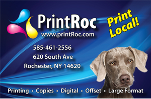 Print ROC