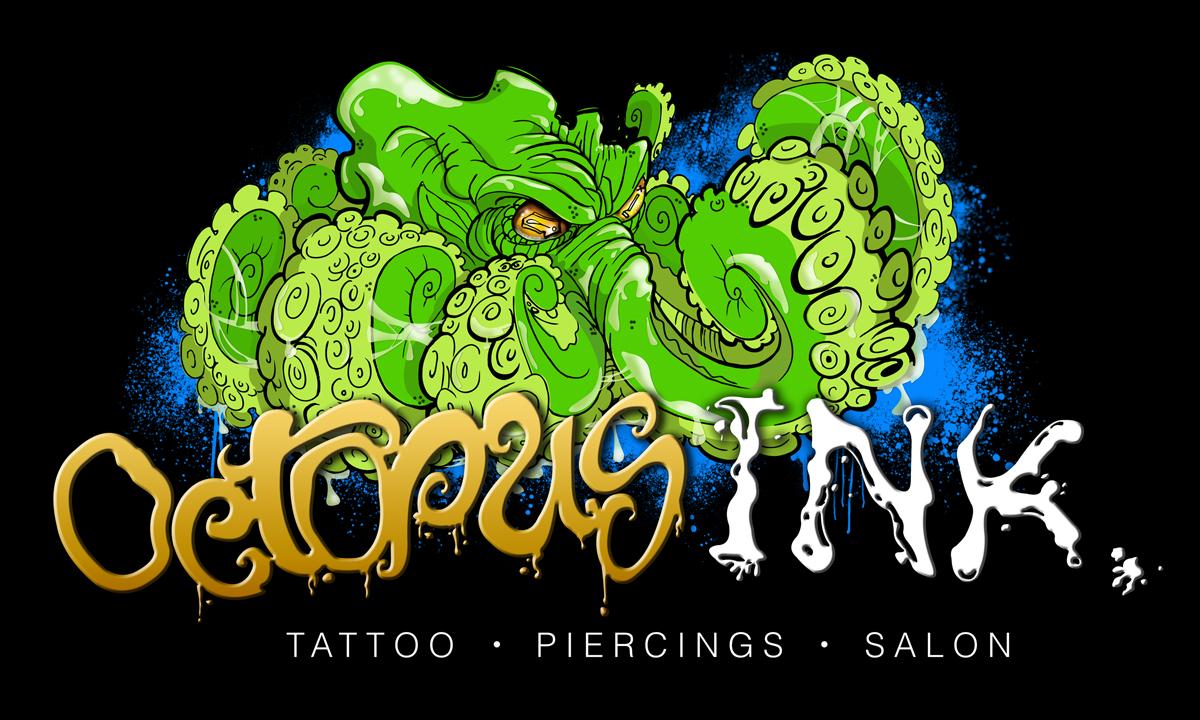 Octopus Ink Geneva NY